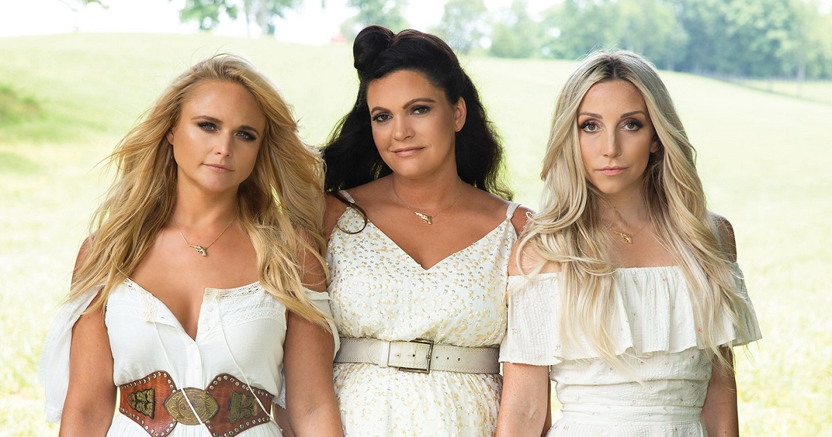 A Day In The Country – August 23rd – Luke Combs, Pistol Annies, Trace Adkins, and Brooks & Dunn