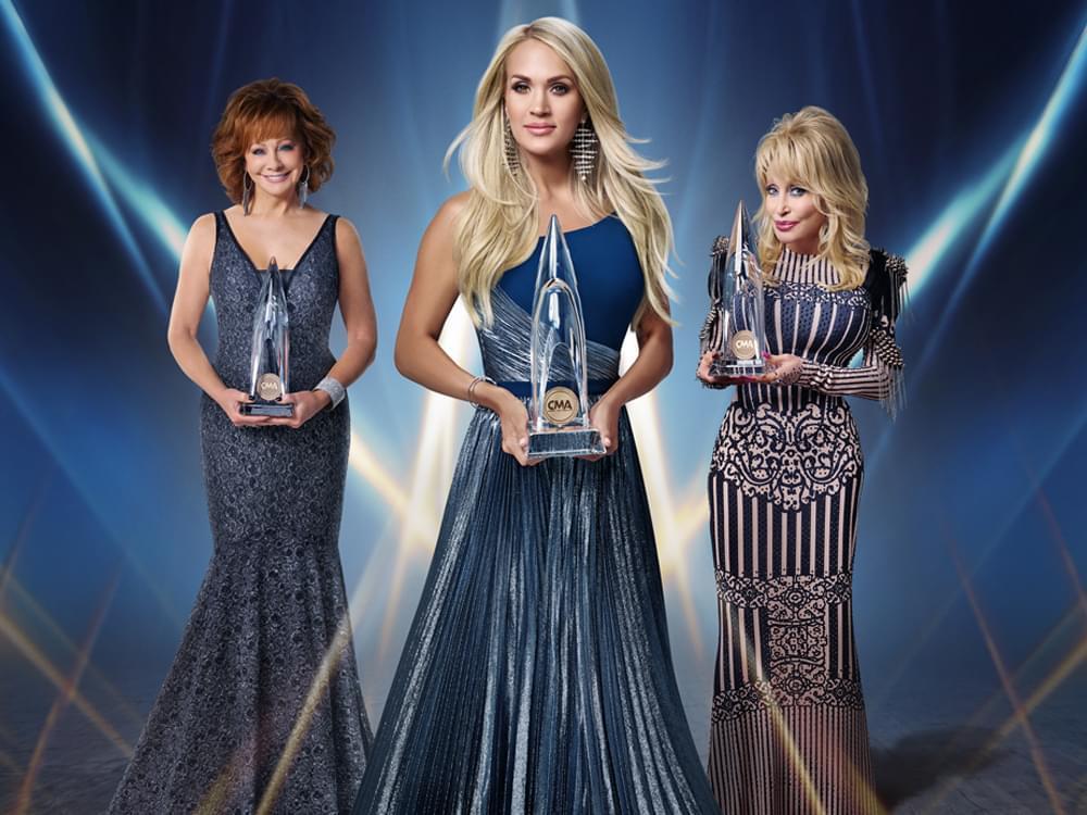 CMA Awards: The Winners