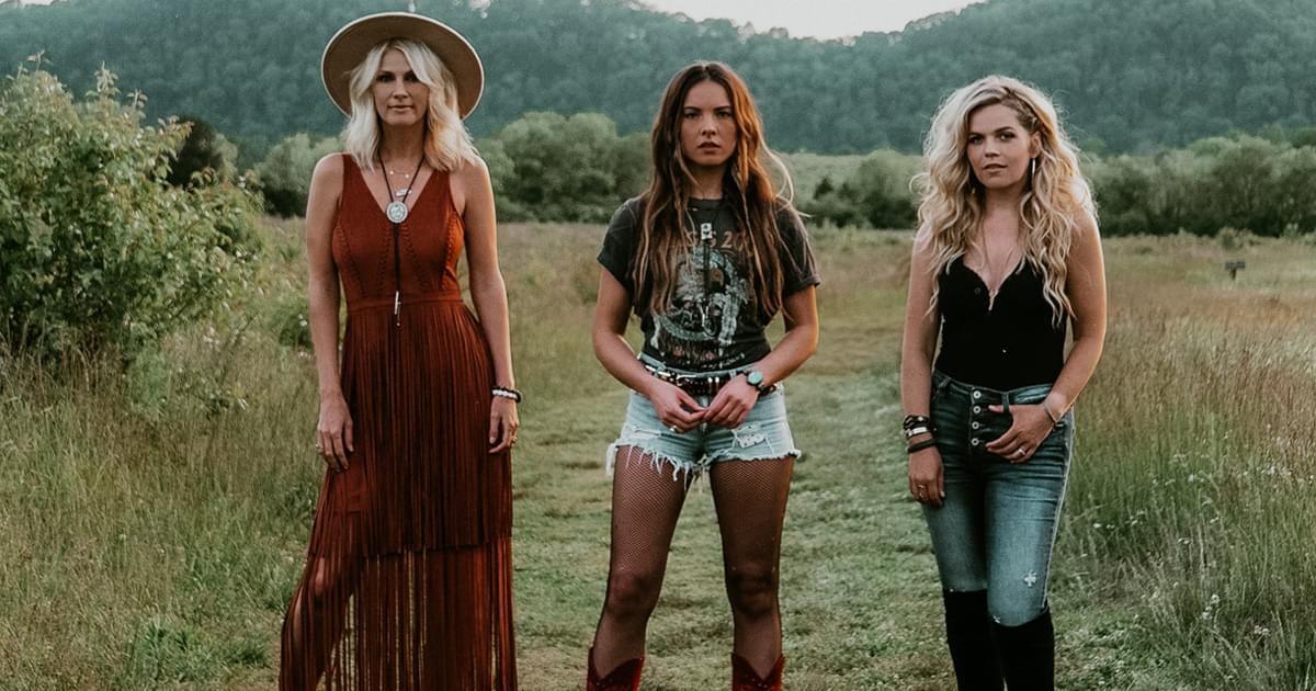 "Runaway June Releases Nostalgic New Single, ""We Were Rich"" [Listen]"