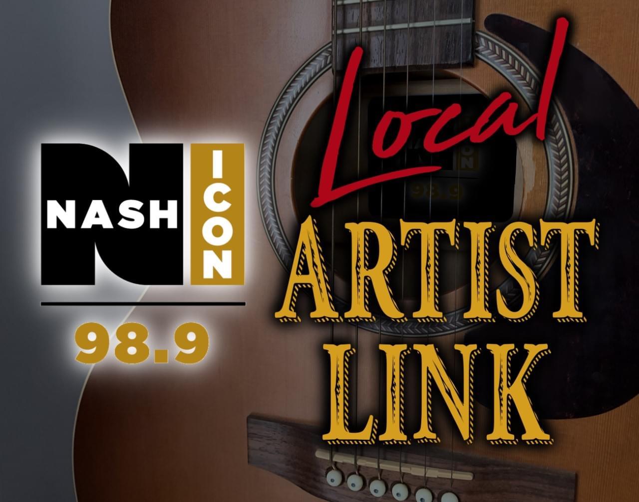 "Shepherd Hill Regional High School senior, Liam Coleman performing ""Roadside Bar"" on 98.9 Nash Icon"