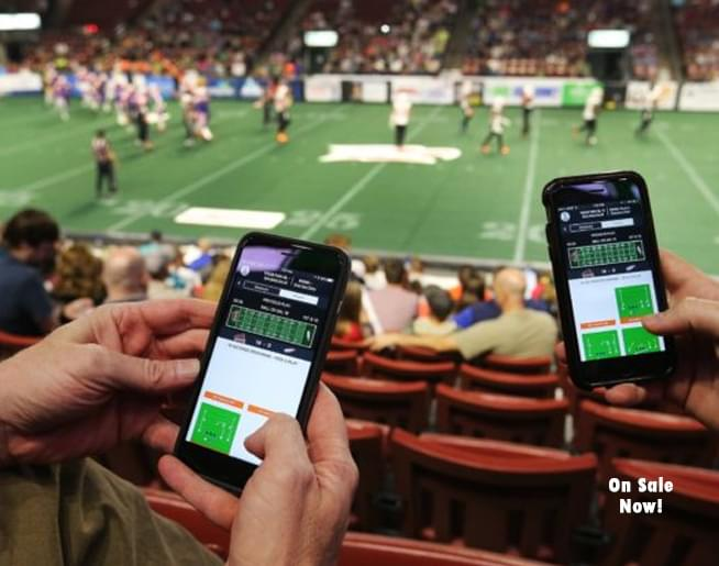 Have You Heard About Fan Controlled Football?