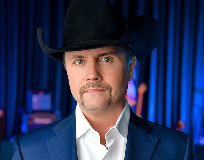 John Rich from Big & Rich Zoomed with Adam Webster
