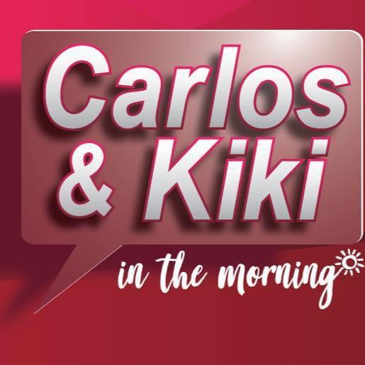 Carlos & Kiki On-Demand