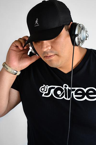 DJ Soiree June Mix