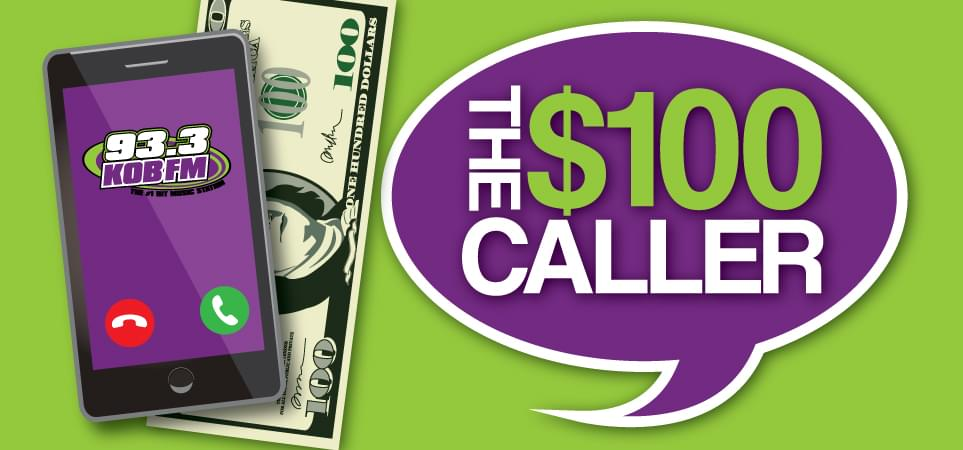 The $100 Caller Rules