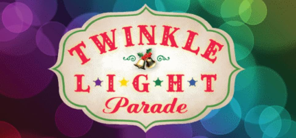 Twinkle Light Parade