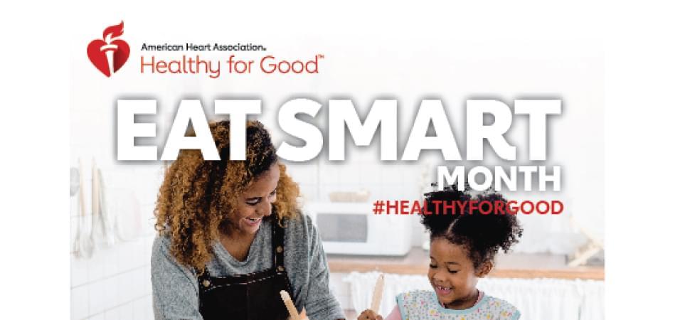 Eat Smart Month