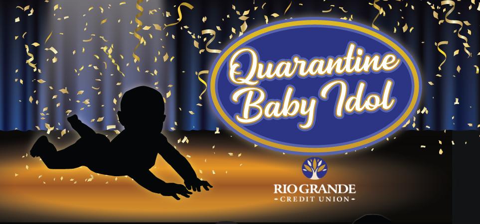 Quarantine Baby Idol
