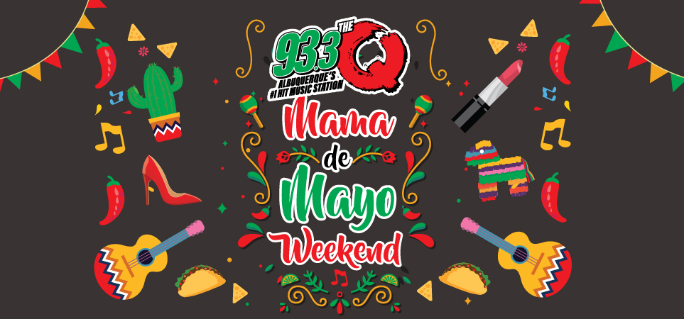 Mama De Mayo Weekend! – Official Rules