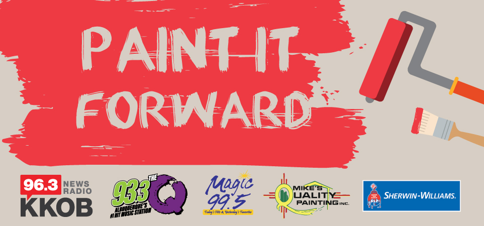Paint it Forward 2021 – Official Rules