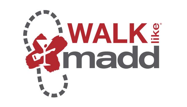 2021 Walk Like MADD