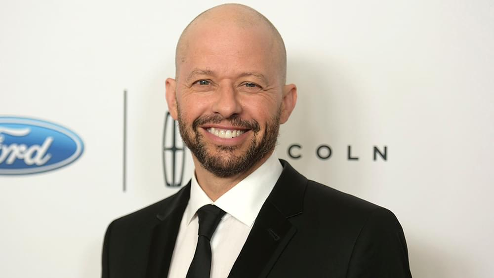 Cruisin' Bruce chats with Jon Cryer