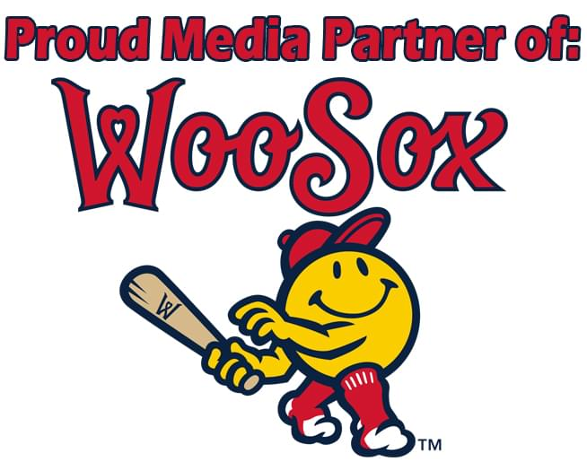 Mike Hsu chats with Dr. Charles Steinberg from the Worcester Red Sox