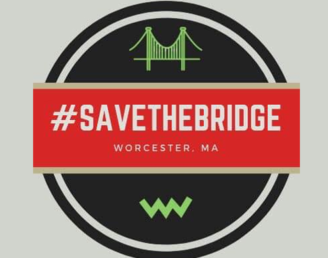 Mike talks with John Powers, who is part of the Save The Bridge Organization