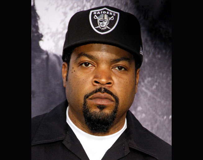 Mike Hsu talks to Hip Hop Legend, actor, producer, cannabis entrepreneur, and Sports magnate Ice Cube