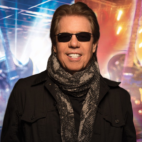 Mike Hsu Talks to George Thorogood About His Born To Be Bad: 45 Years Of Rock Tour