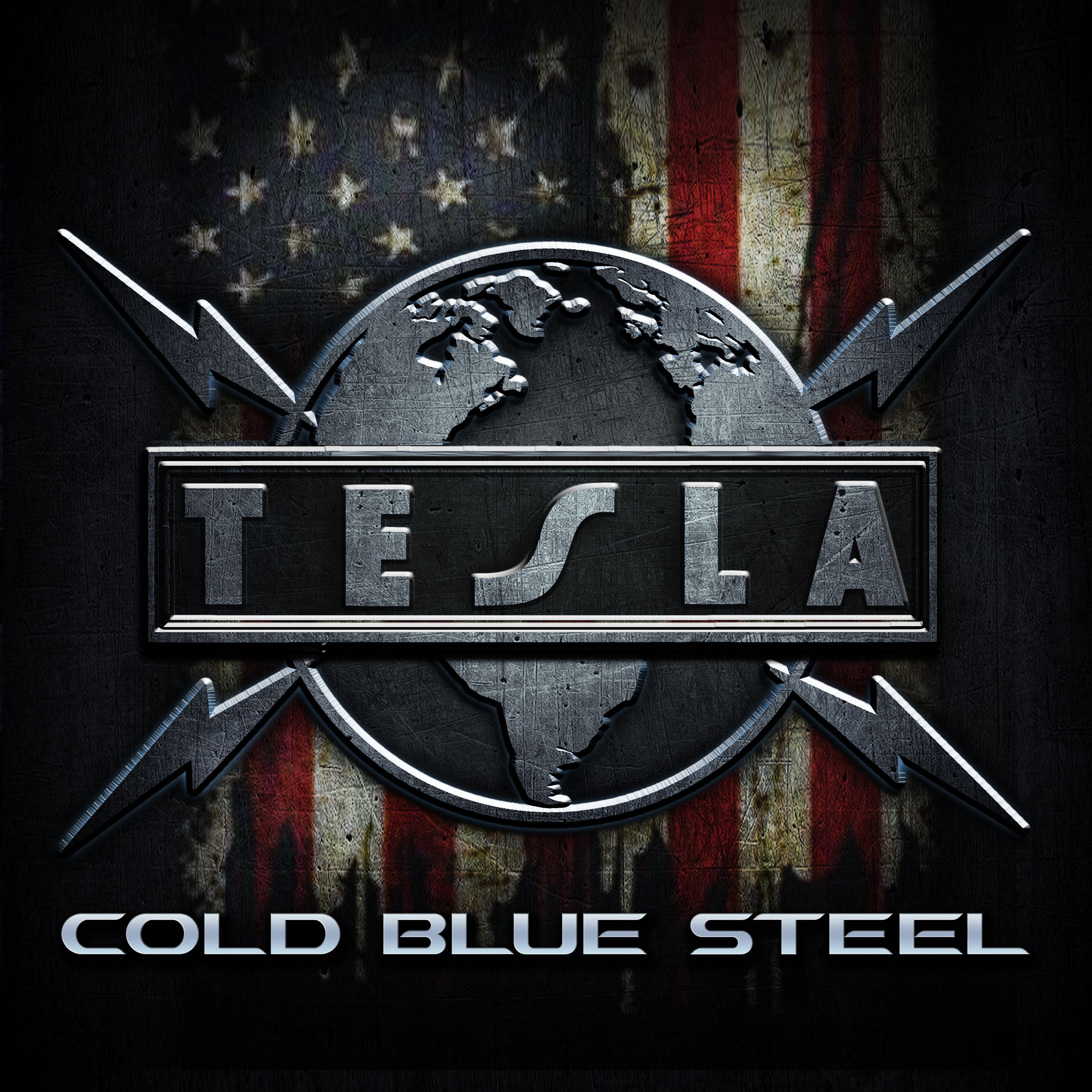 """Mike Hsu Talks To Frank Hannon From Tesla About Their New Song """"Cold Blue Steel"""""""