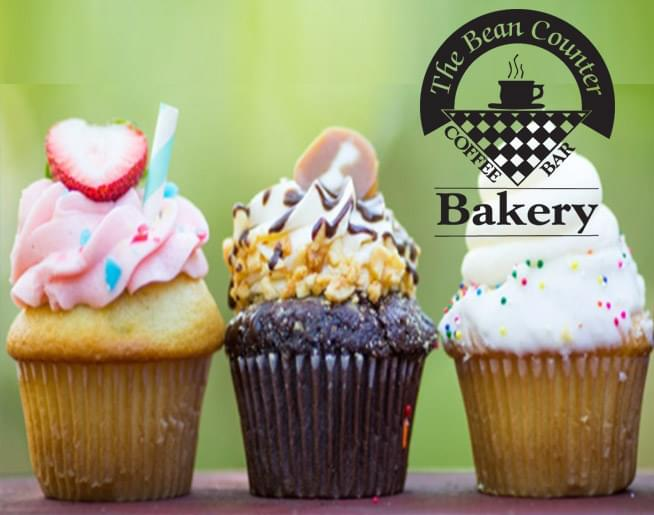 CONTACTLESS CUPCAKE DELIVERIES