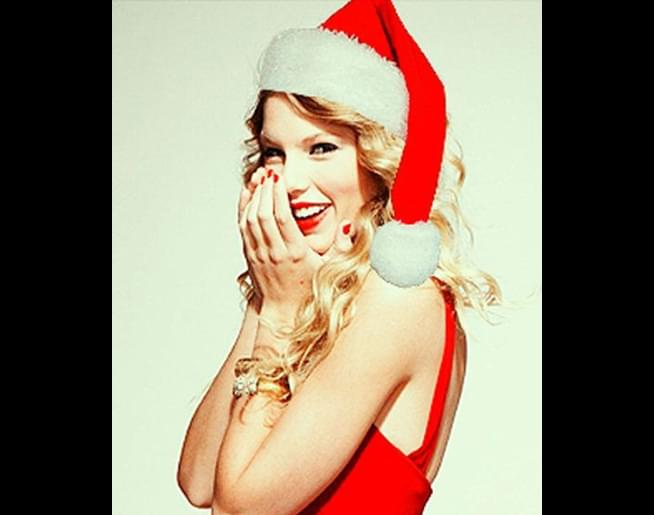 Merry SWIFTmas Weekend!