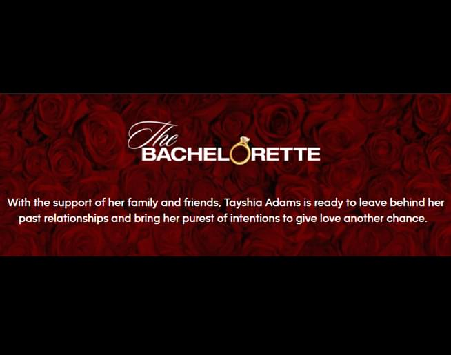 Jen & Frank check in with Sarah from NH to get the weekly Bachelorette recap