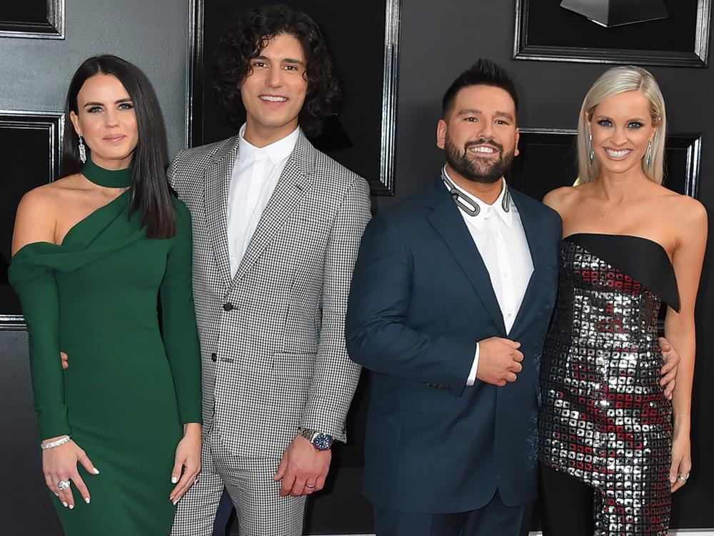 """Dan + Shay on Attending Justin Bieber's Wedding With Their Wives: """"It's a Good Thing We Already Had Our Weddings"""""""