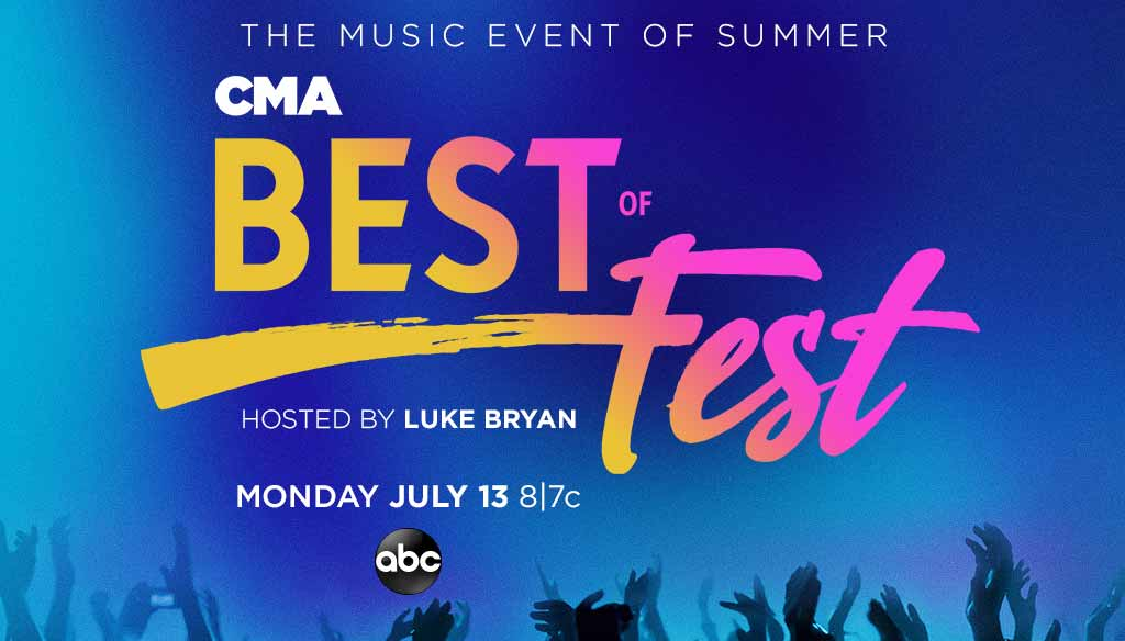 CMA Best of Fest