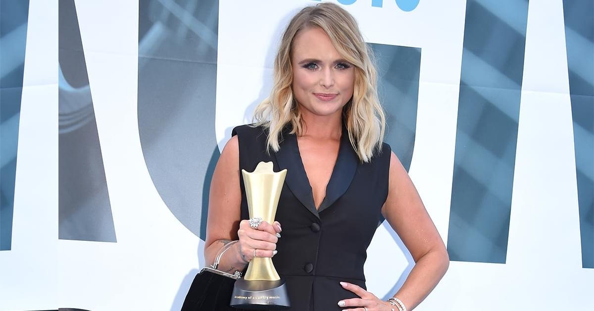 The Winners: 55th ACM Awards