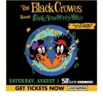 Black Crowes Pittsburgh S & T Bank August 1st 2020