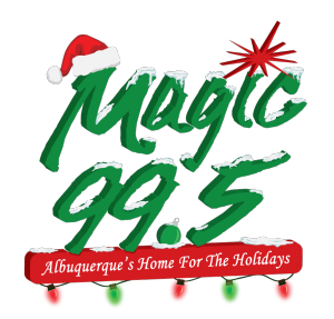 Albuquerque Christmas Radio Station 2020 Magic 99.5 Today's Best Mix | KMGA FM
