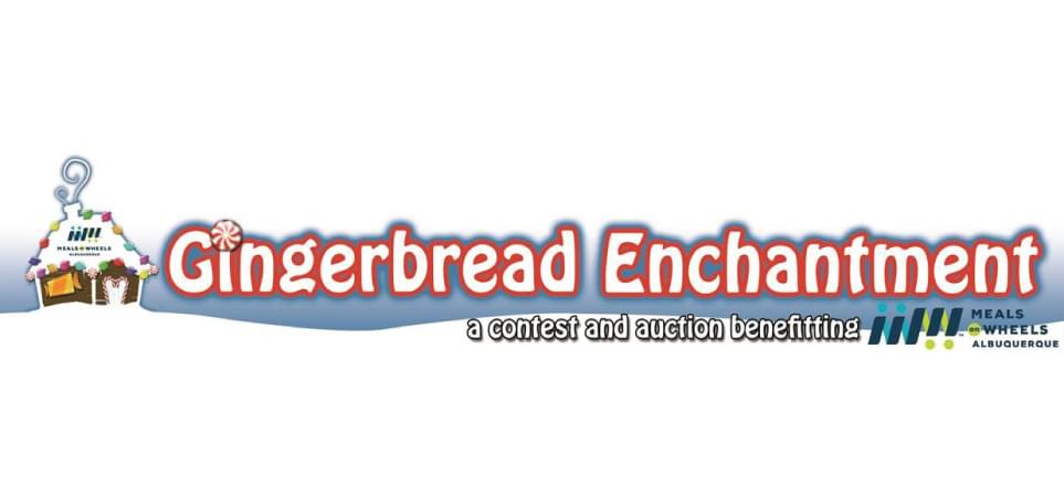 Gingerbread Enchantment