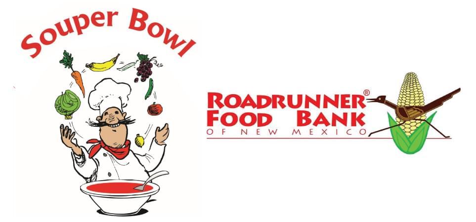 Roadrunner Food Bank Souper Bowl