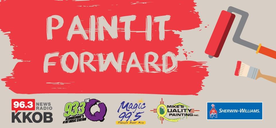 Paint it Forward 2020