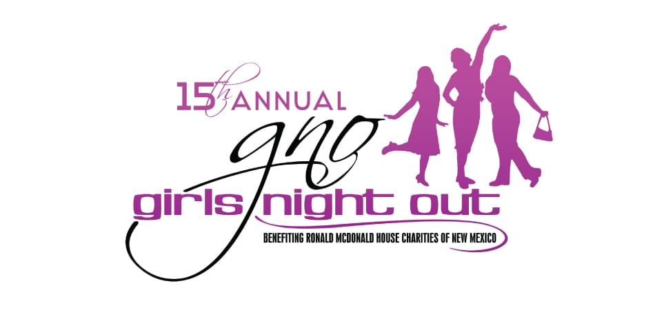Ronald McDonald House Charities of New Mexico's annual Girls Night Out