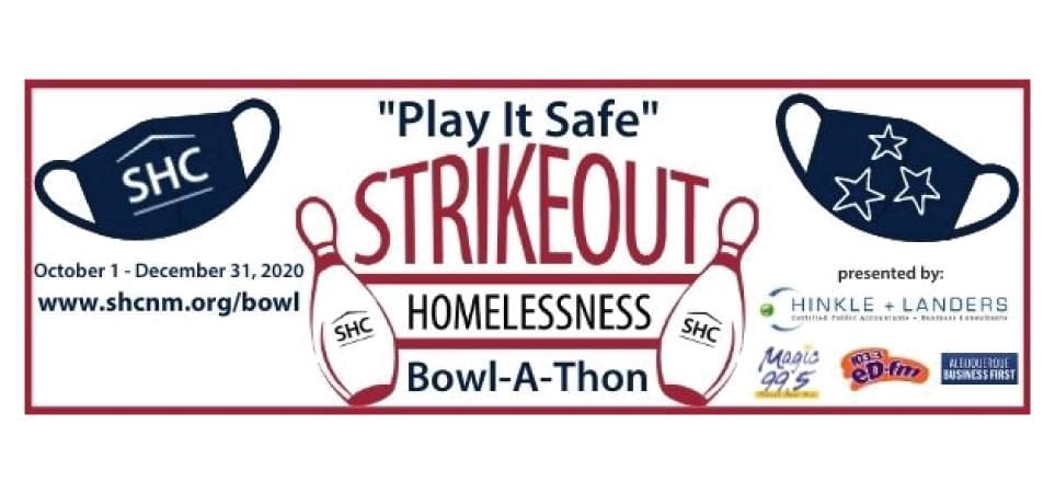 Strike Out Homelessness