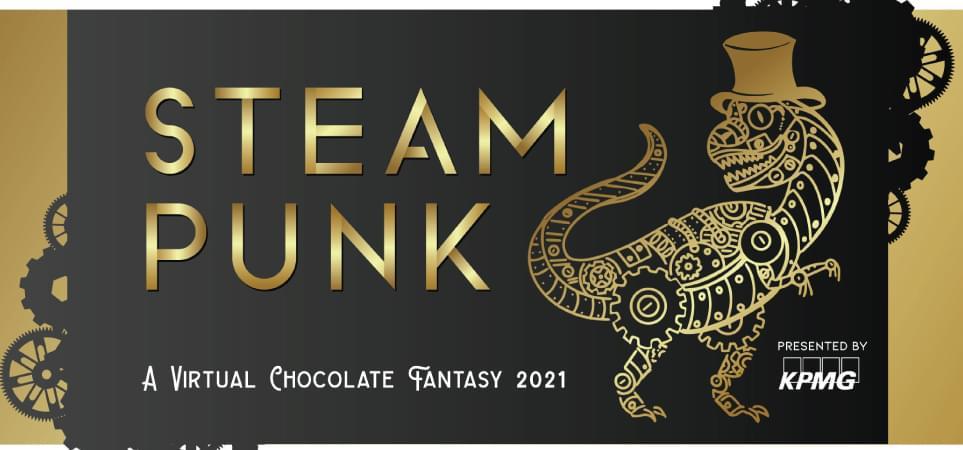 Chocolate Fantasy – STEAM Punk: A Virtual Chocolate Fantasy