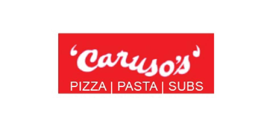 Win a $25 Caruso's Gift Certificate – Official Rules