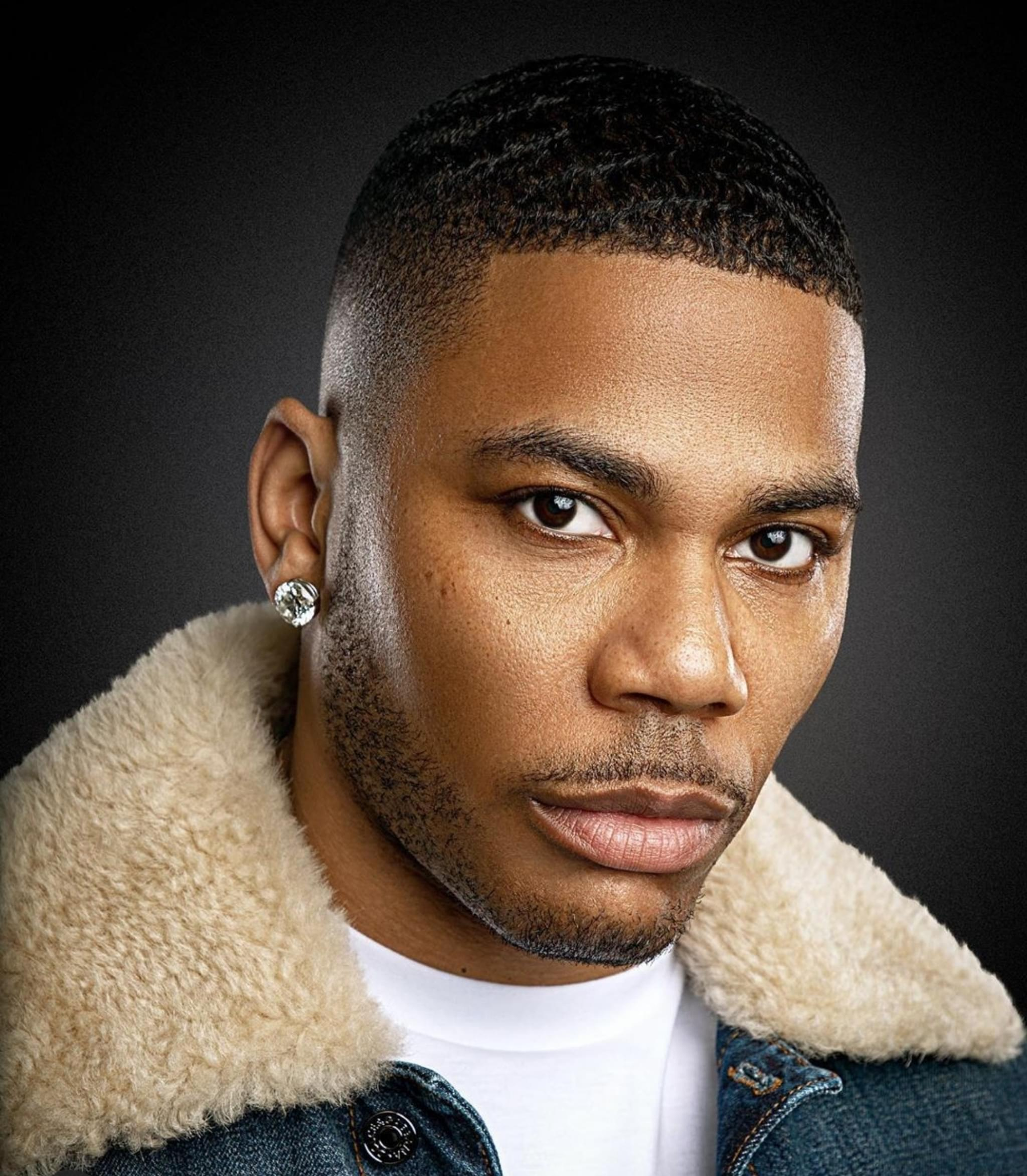 Nelly on The Adam Bomb Show