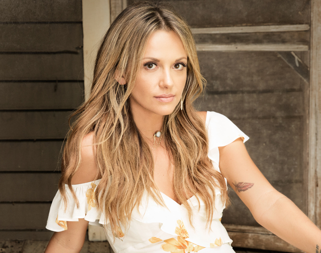 Kix TV: Carly Pearce