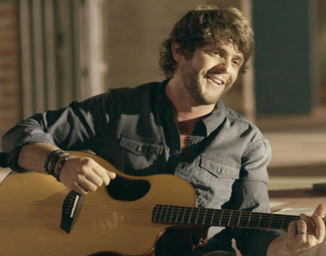 """The Song Remembers When: """"It Goes Like This"""" – Thomas Rhett"""