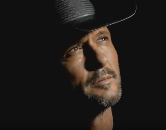 """The Song Remembers When: """"Humble and Kind"""" – Tim McGraw"""