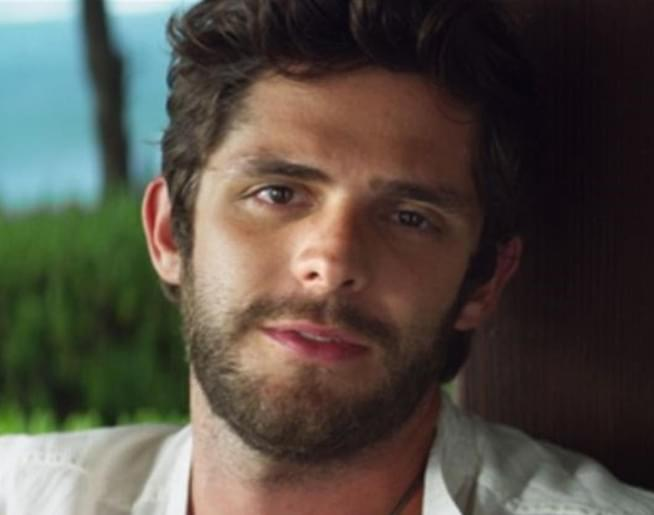 "The Song Remembers When: Thomas Rhett – ""Die a Happy Man"""