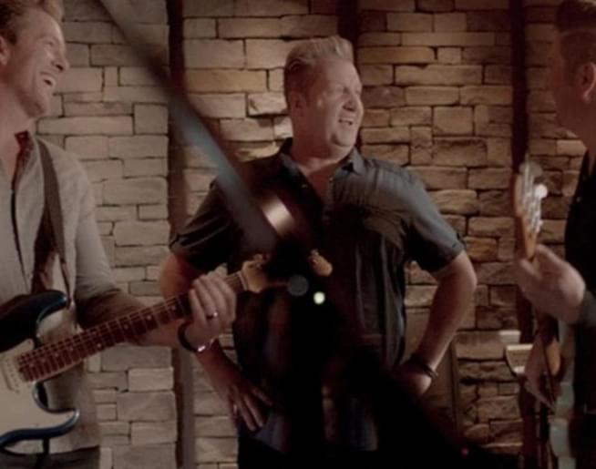 "The Song Remembers When: Rascal Flatts – ""I Like the Sound of That"""