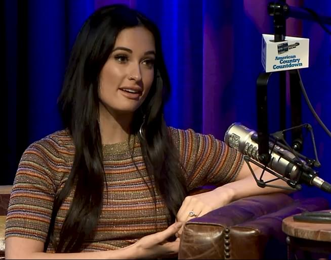 Kix TV: Kacey Musgraves