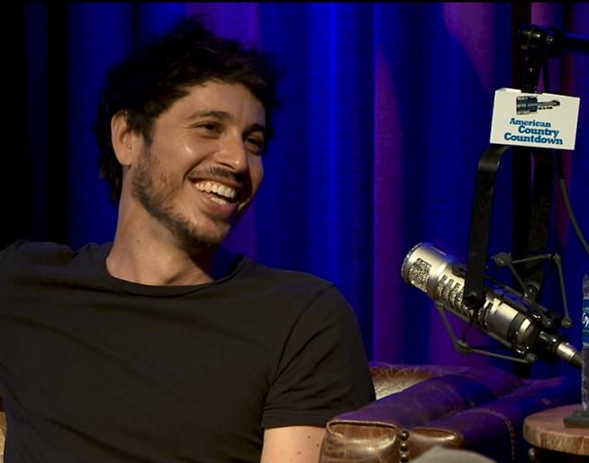 Kix TV: Morgan Evans