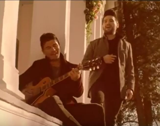"The Song Remembers When: Dan + Shay's ""From the Ground Up"""