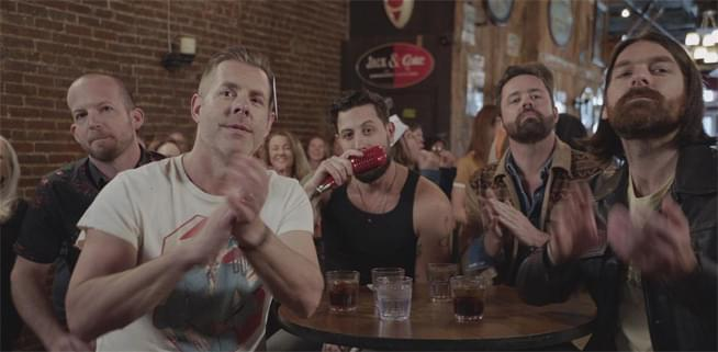 """The Song Remembers When – Old Dominion: """"No Such Thing As A Broken Heart"""""""