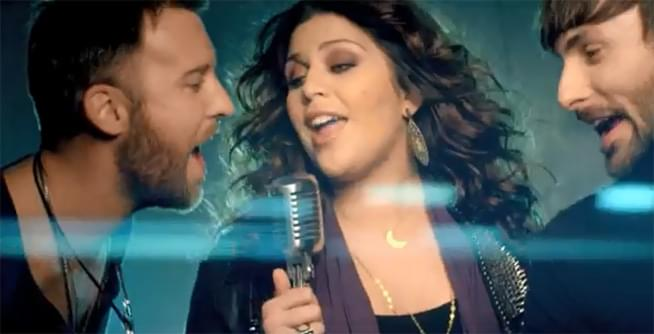 "The Song Remembers When: Lady Antebellum – ""Downtown"""