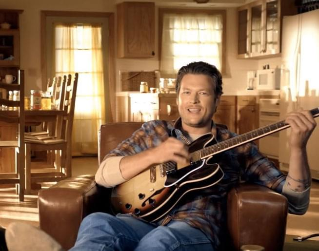 """The Song Remembers When: Blake Shelton – """"Honey Bee"""""""
