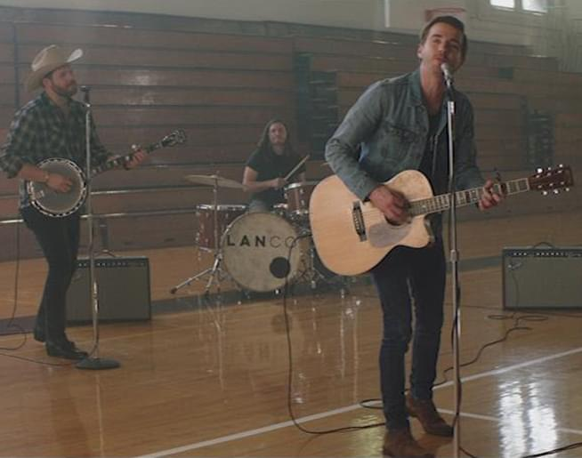 """The Song Remembers When: LANCO – """"Greatest Love Story"""""""
