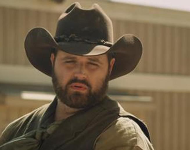 """The Song Remembers When: Randy Houser's """"Like A Cowboy"""""""